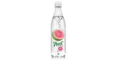 500ml Pet bottle Sparking guava  juice from RITA India