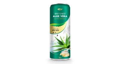Birds nest aloe vera  from RITA US