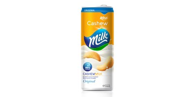 Cashew Milk orginal 250ml from RITA India