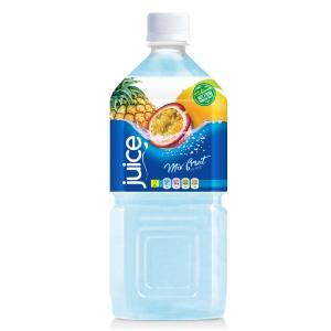 Mix fruit juice drink 1000ml  pet bottle