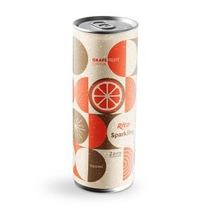 grapefruit sparkling drink 250ml