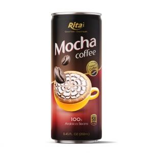 Premium 250ml Mocha Coffee drink