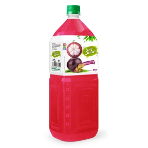 Fruit juice mangosteen 2L Pet